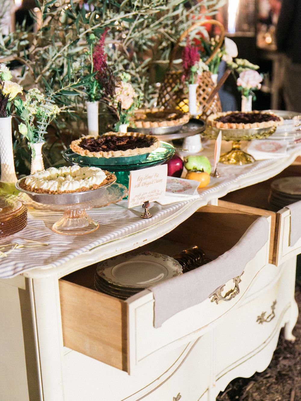 Lovely Vintage Boho Desert Table Leanne And Nick S Backyard