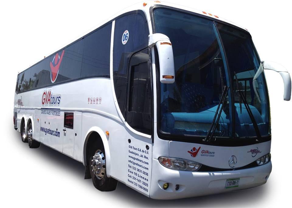Renta de autobuses de turismo y van sprinter de 20 pasajeros con chofer cotizaciones whats app - Oficina de turismo guadalajara ...