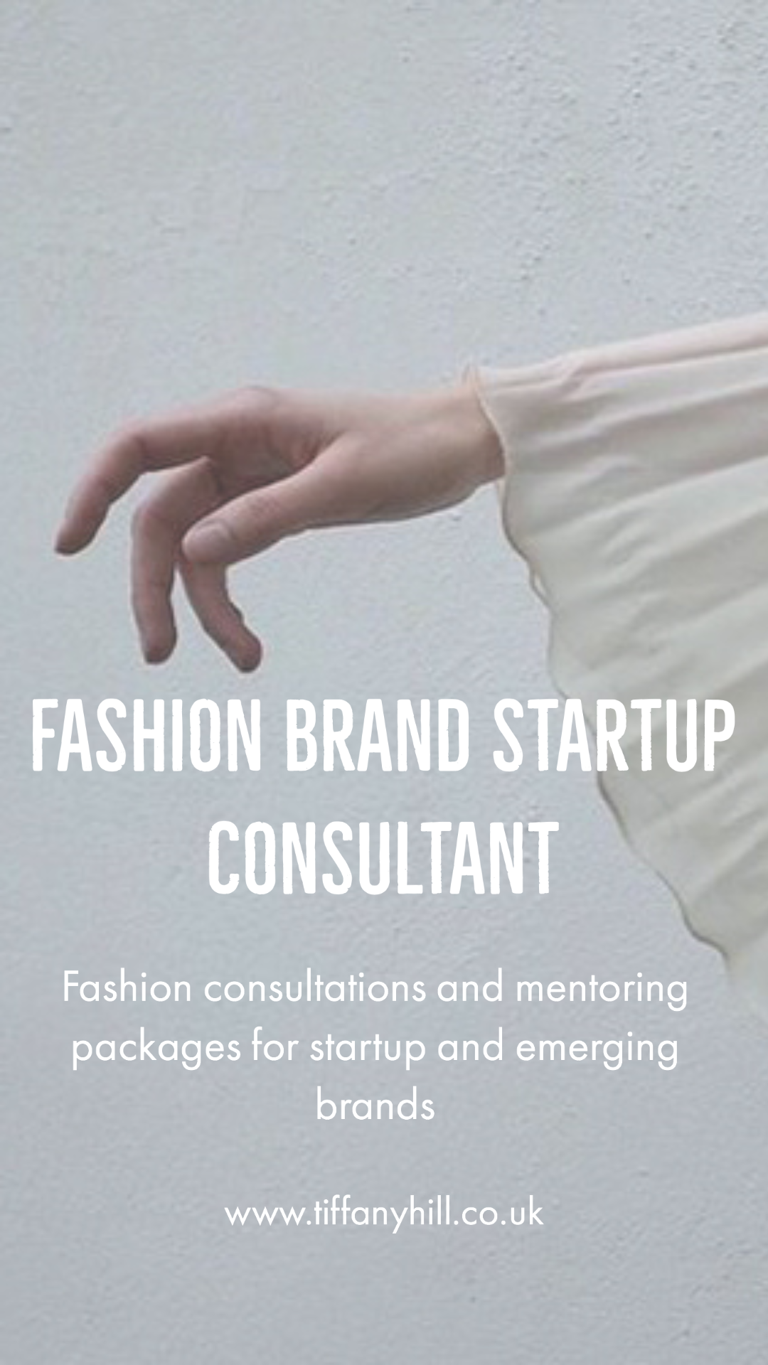 Whether you are an emerging brand looking to grow your business, or a new fashion startup looking for specific guidance, this fashion consultation session will focus entirely on the issues you are seeking to resolve. #fashionbrand #fashionconsultant #fashionbrandconsultant #fashionconsultation #fashionmentor #fashionmentoring #fashionstartup #consultation #newbrand #fashionlaunch #fashion #AW21 #AW22 #FW21 #FW22 #ladiesfashion #ladiestrends #WGSN #trendforecasting #trend