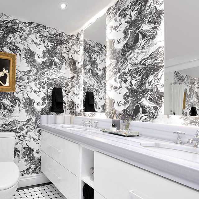Bathroom Design Toronto Classy Есть Некоторые Важные Принципы Которыми Руководствуются Дизайнеры Decorating Design