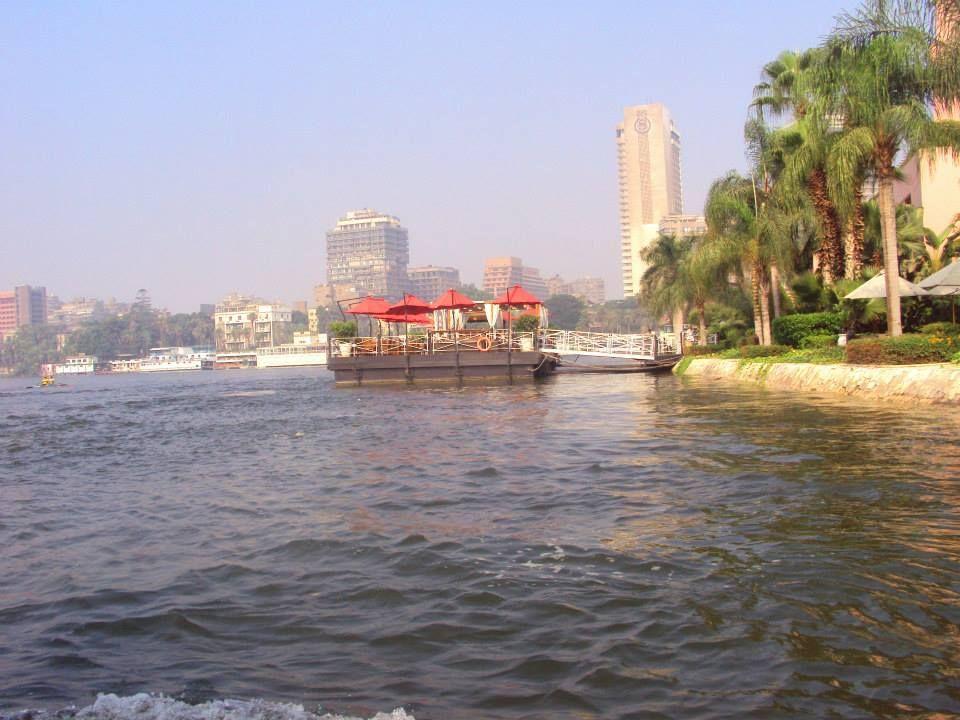 El Nilo