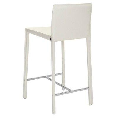 Enjoyable Set Of 2 Jason Counter Stool Black Safavieh In 2019 Lamtechconsult Wood Chair Design Ideas Lamtechconsultcom