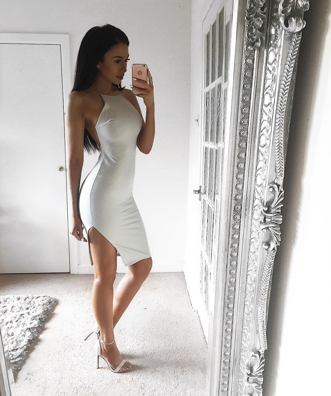 Dinner Dress Tight