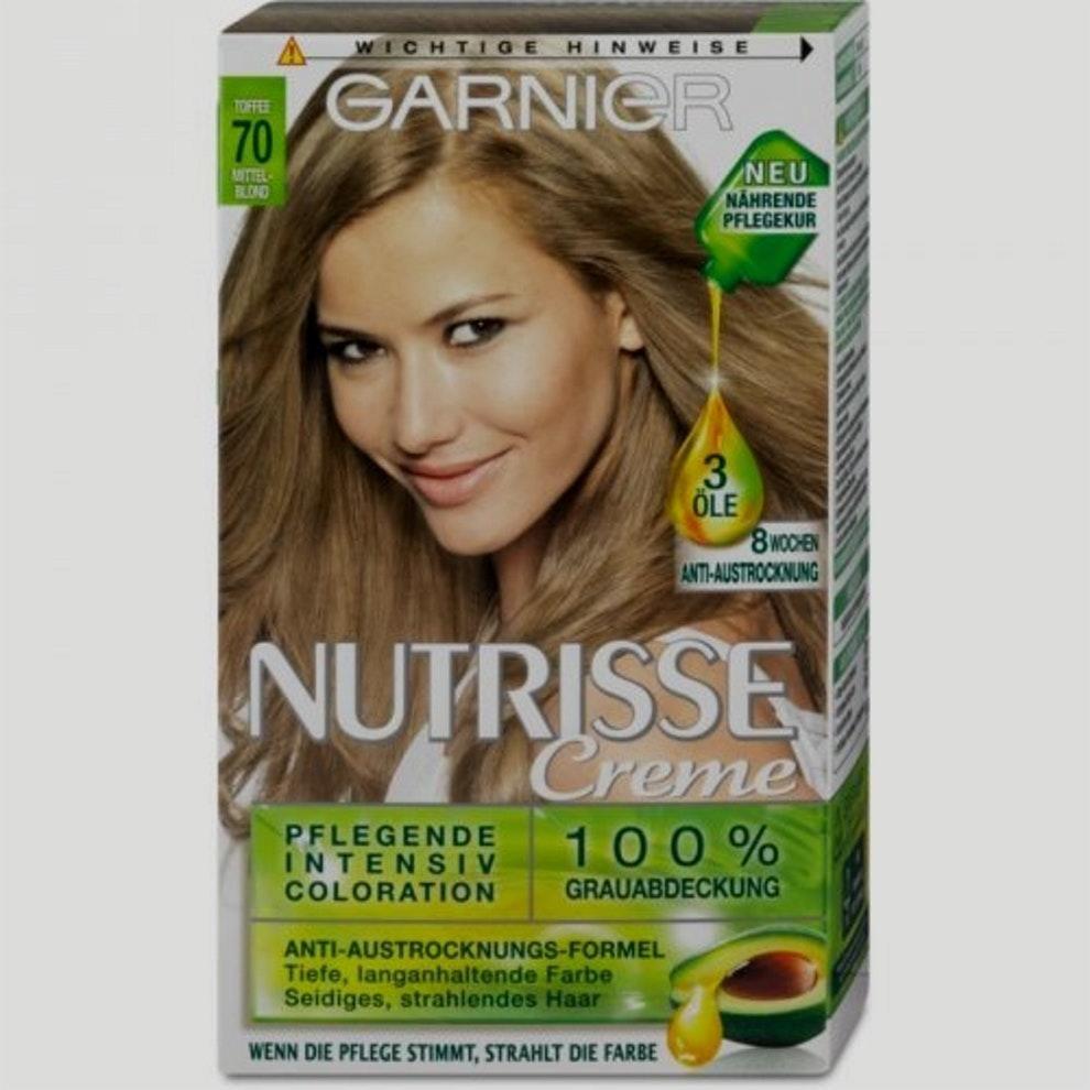 Neu dm haarfarbe Vegane Haarfarbe
