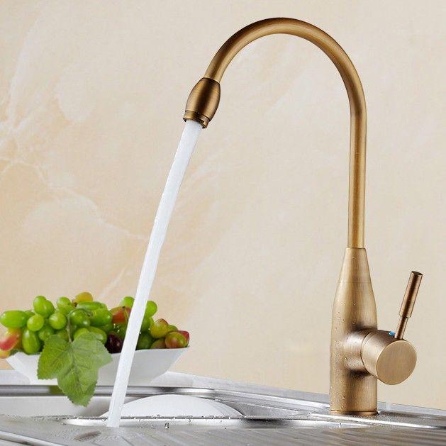 http://www.homary.com/ukStev Slim Goosenecked Single Lever Kitchen ...