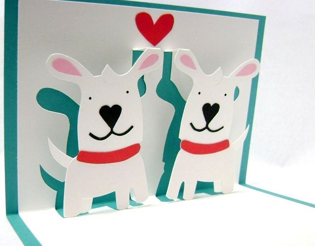 Cookie Bits Pop Up Greeting Cards Pop Up Cards Cards