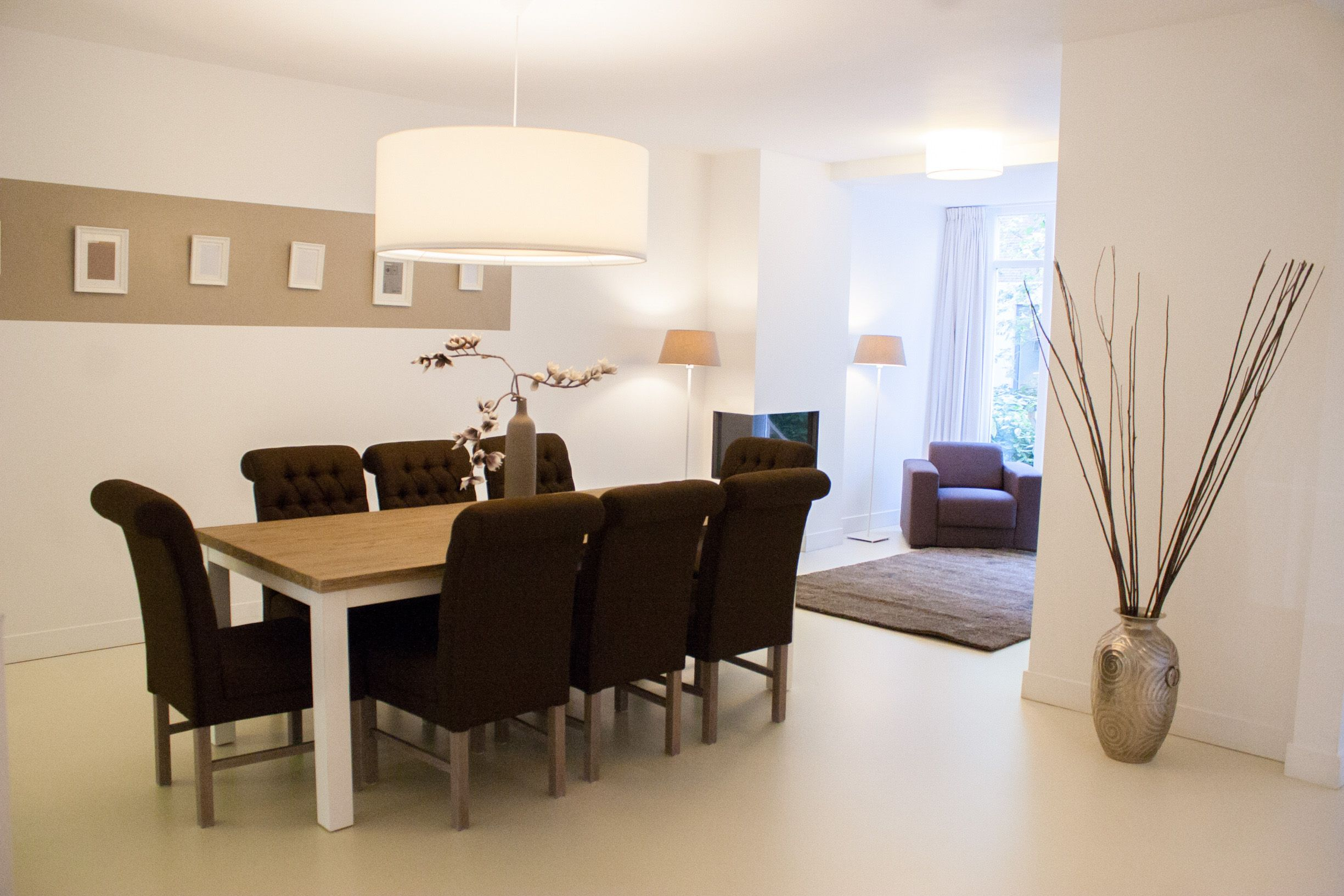 Meubel Verhuur. Furniture Rental. Expat housing. Interieur verhuur ...
