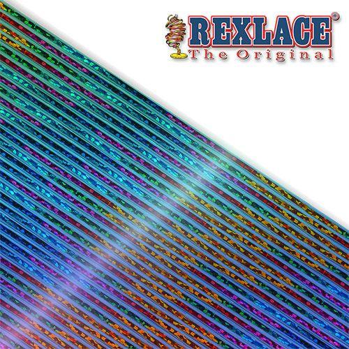 Britelace & Tie Dye Plastic Lacing