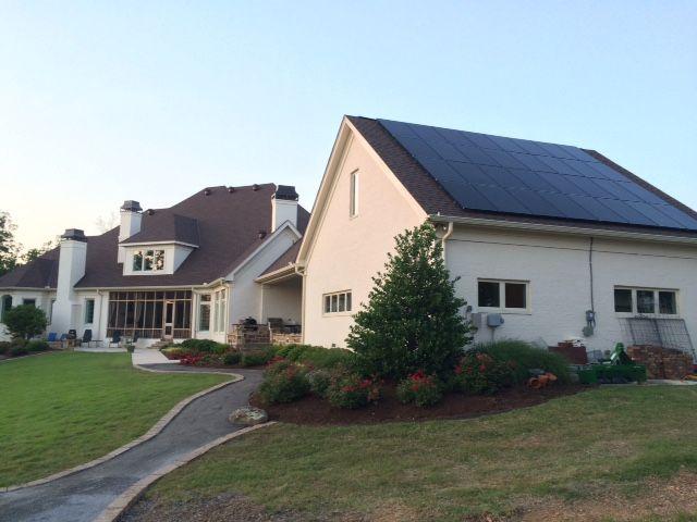 Sun City Solar Power Solar Solar Power House Styles