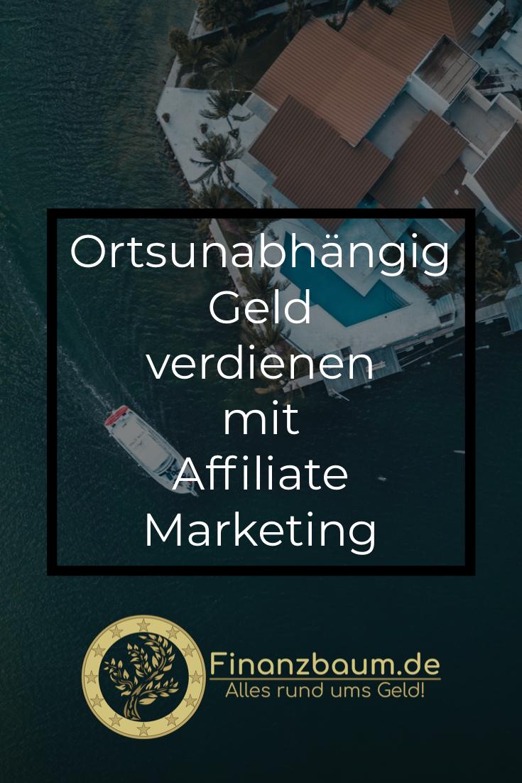 Online Geld verdienen mit Affiliate Marketing | Geld ...