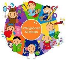 INTELIGENCIAS MÚLTIPLES EN LA EDUCACIÓN INFANTIL