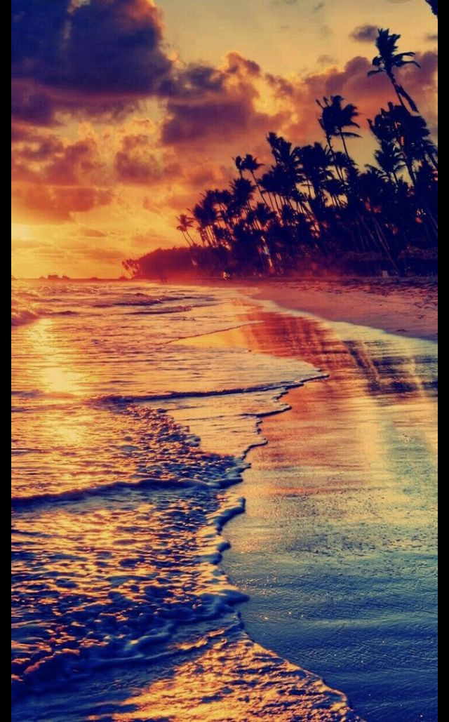 Pin by Jazmin on iphone xr Beach wallpaper