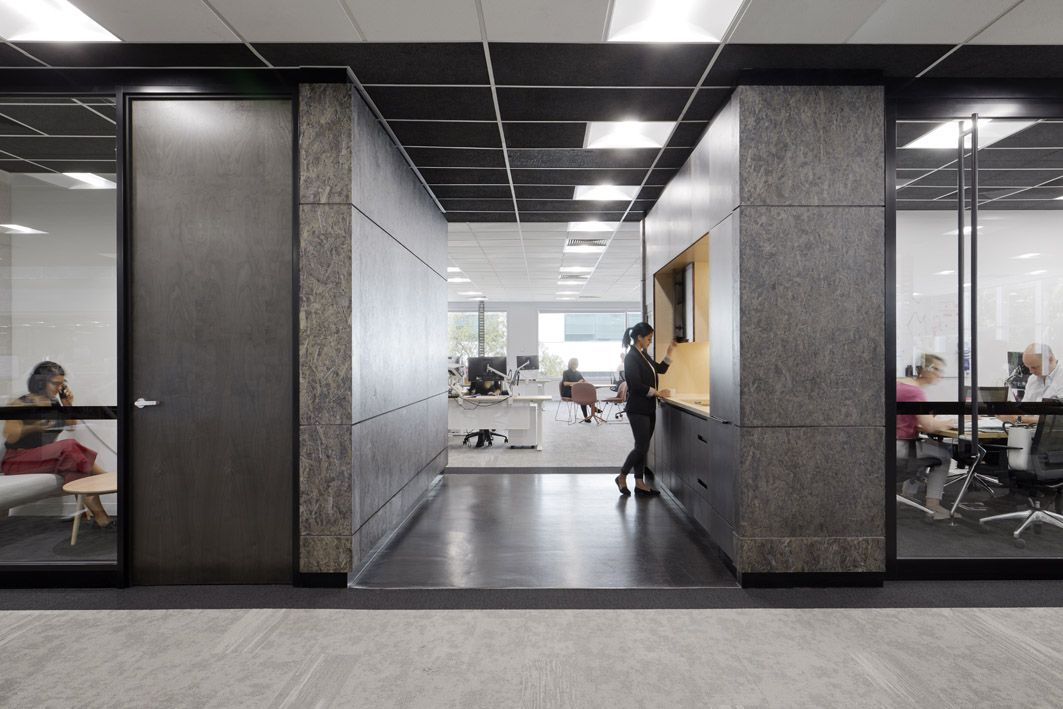 David Jones headquarters Design awards, Australian