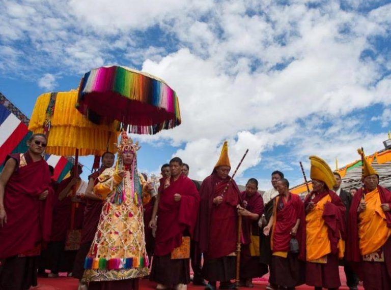Happy family for kalachakra video transcript buddhist