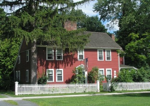78 Best Images About Home (I Really Like My Red House) On