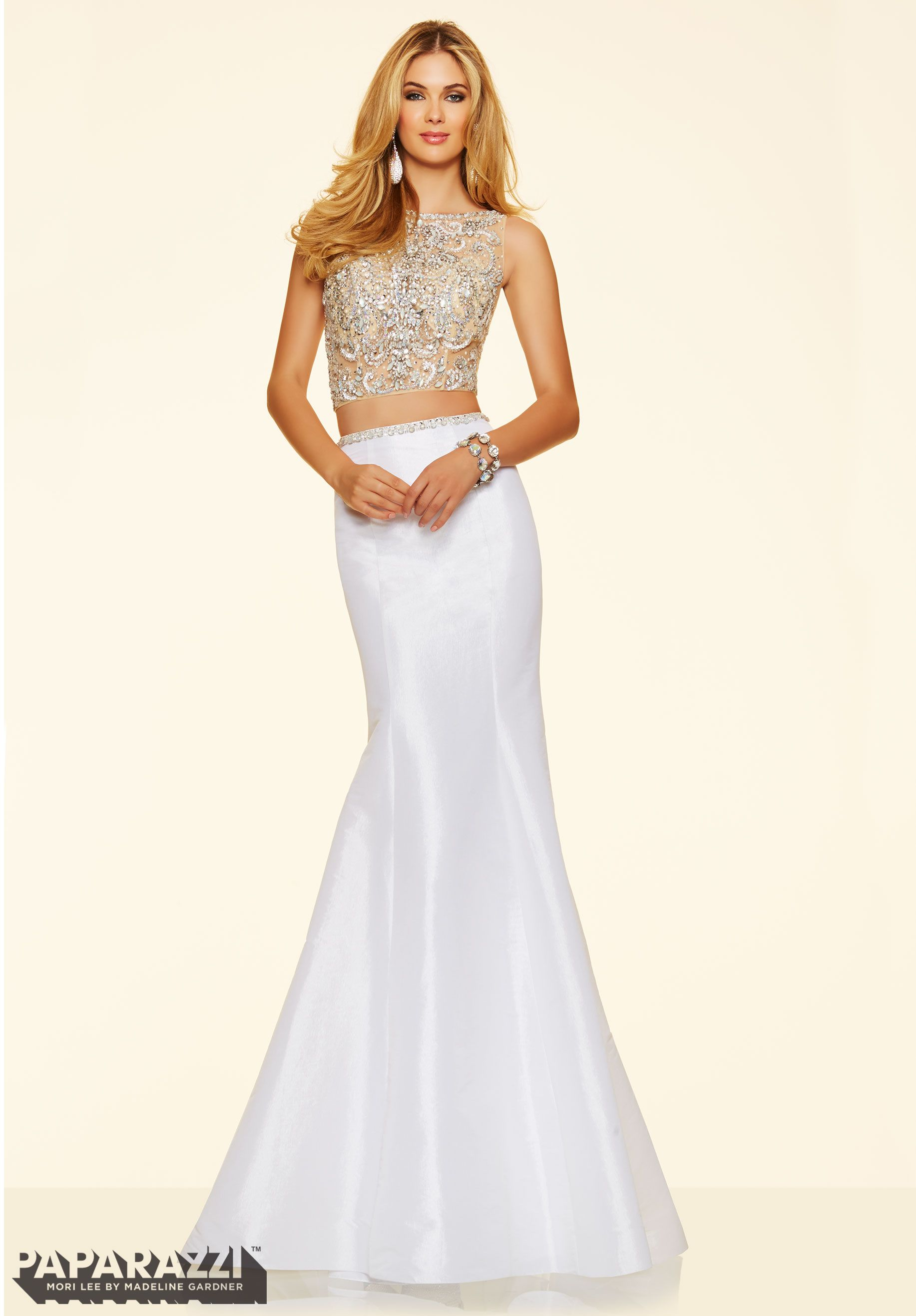 Prom Dresses by Paparazzi Prom - Dress Style 98113   PROM ...