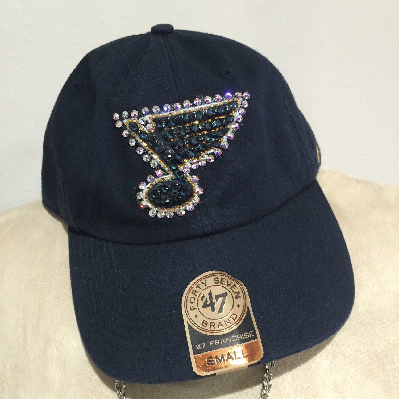 newest fefbe 6d5a1 Swarovski crystal bling St. Louis Cardinals adjustable hat   The STL   Cardinals  hat, Hats, St louis cardinals baseball