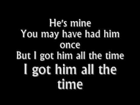 Were not dating but youre still mine lyrics