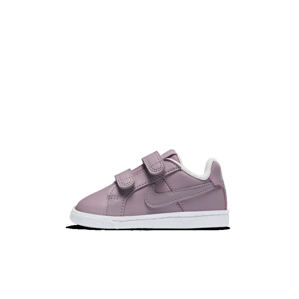 ff14b19b6e9a Nike NikeCourt Royale Infant Toddler Shoe Size