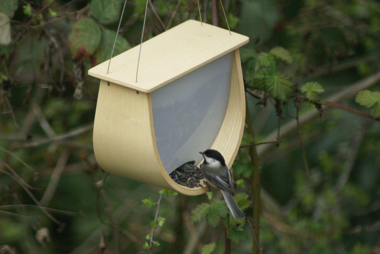 RDH Bird Feeder. $48.00, via Etsy.