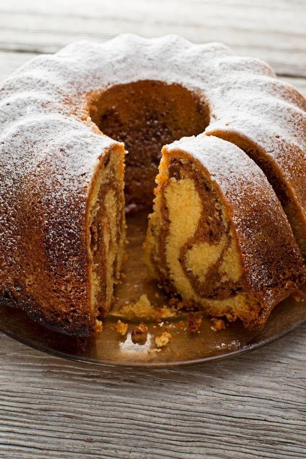 Rezepte Fã R Marmorkuchen