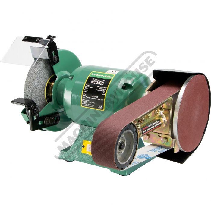 L085 La 362 Multitool Belt Amp Disc Grinding Attachment