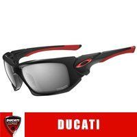 Oakley Ducati Scalpel (Asian Fit) Sunglasses Polished Black   Black Iridium  Oakley.  150.00 1aafc0585f