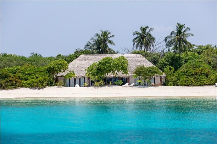 Hotel Deal Checker Palm Beach Resort And Spa Maldives