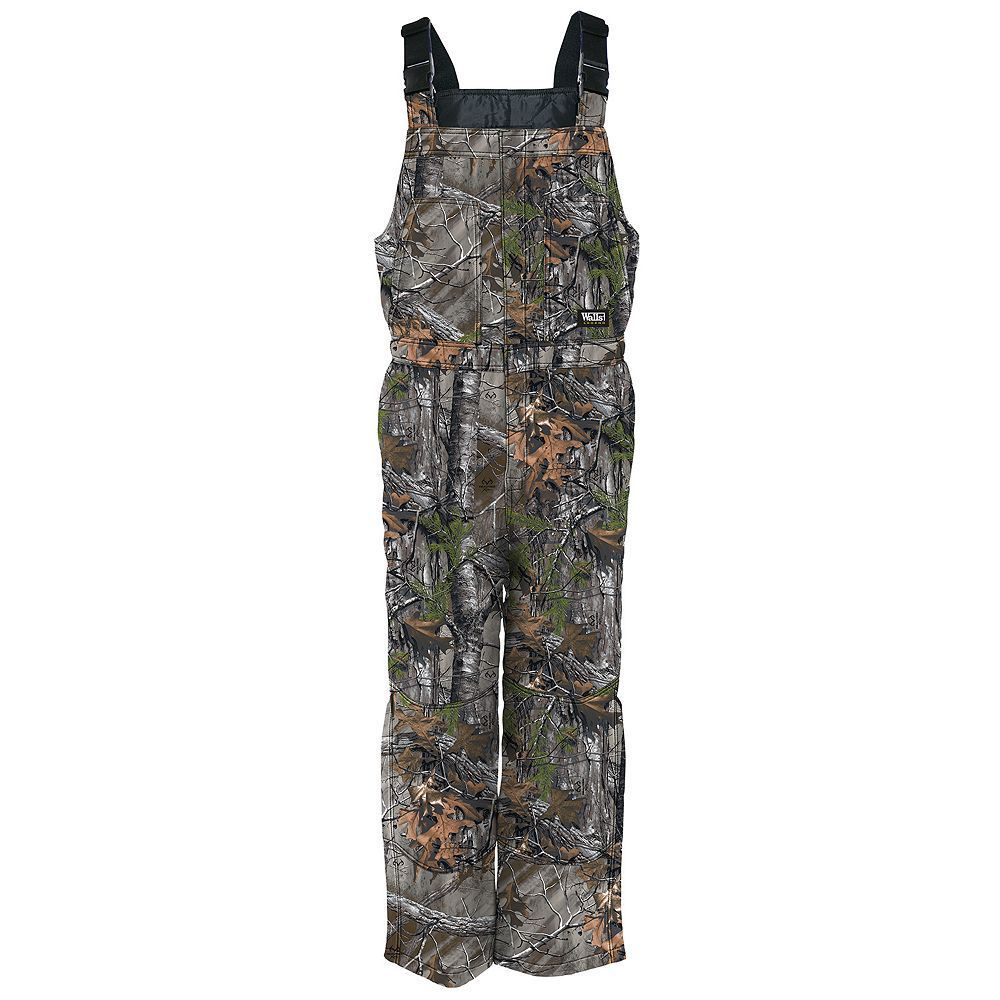 men s walls camo insulated bib overall overalls bib on walls insulated coveralls for women id=72301