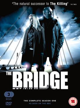 Netflix The Bridge 2011 Tv Series A Scandinavian Crime Television Series The Bridge Tv Tv Series To Watch Tv Series