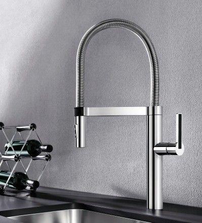 Küchenarmatur BLANCOCULINA-S | Armaturen | Pinterest ...