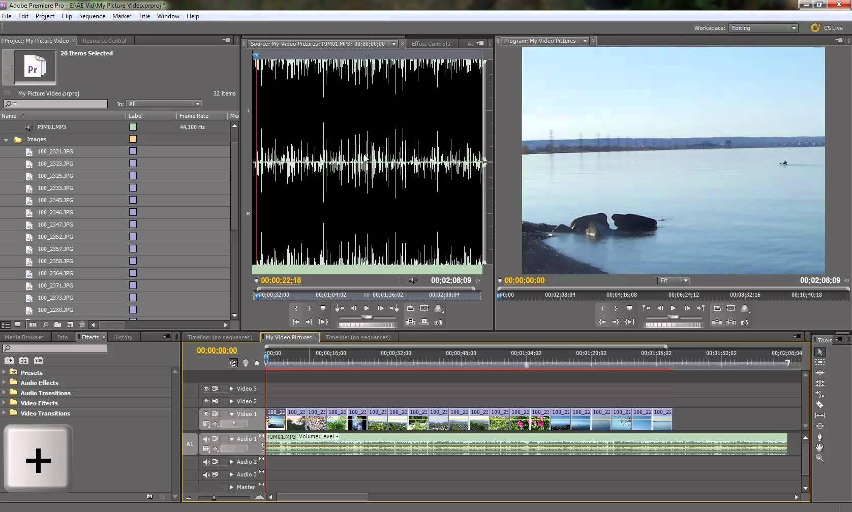 Free Slideshow Maker: Create Video Slideshows