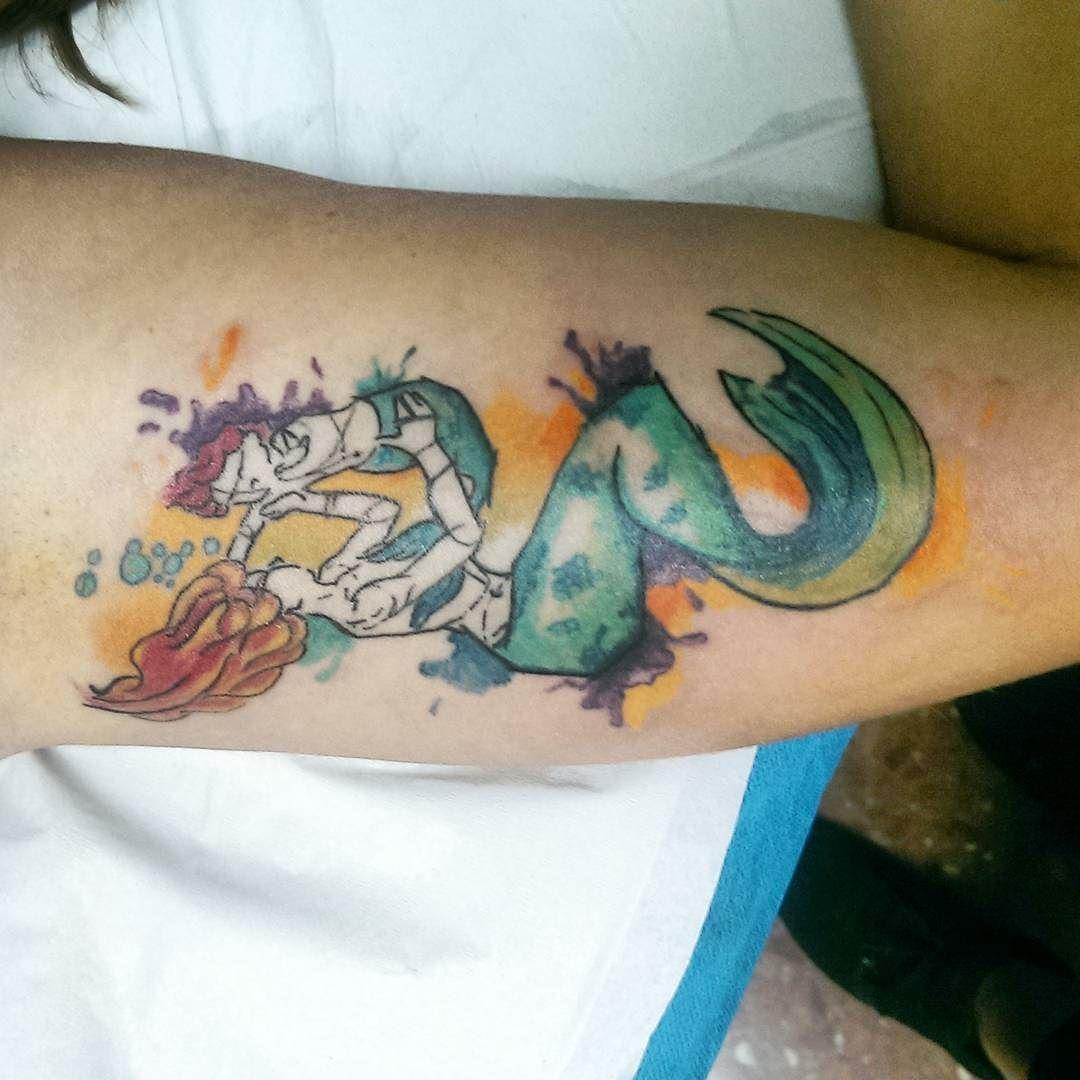 Pigmentos Tattoos