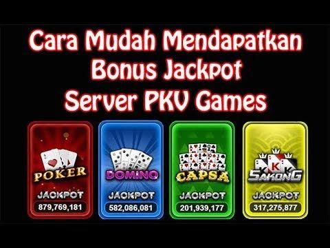 Poker Pkv Games Pokerpkvgamess On Pinterest
