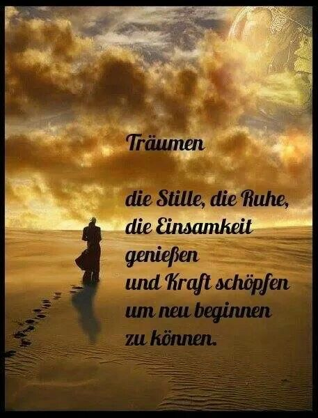 träume. | To i owo | Quotes, German quotes und Sayings