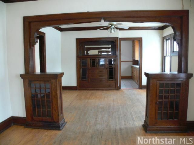 1920s Room Dividers