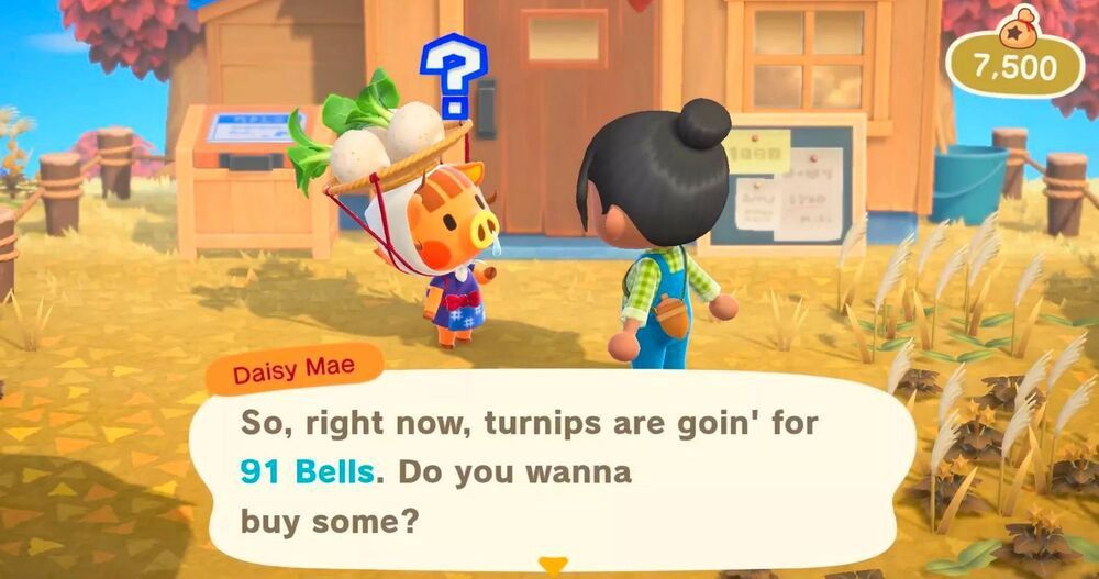 Selling Turnips In Animal Crossing The Secretary Problem And
