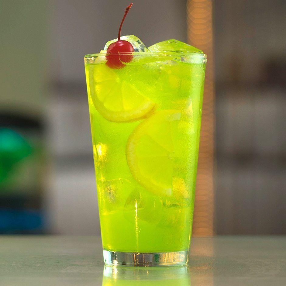Tokyo Iced Tea Tipsy Bartender Recipe In 2020 Iced Tea Cocktails Tea Cocktail Recipes Tipsy Bartender