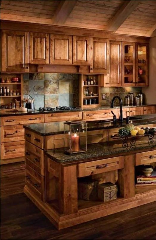 Related Farmhouse Kitchen Backsplash Stylish Kitchen Rustic