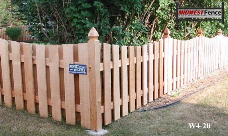 All Fence Pics Minneapolis St Paul Midwest Fence Fence Post Cedar Wood Fence Fence
