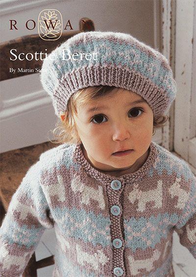 5b740dc15 Rowan Free Knitting Patterns (Children) (using Baby Merino Silk DK ...