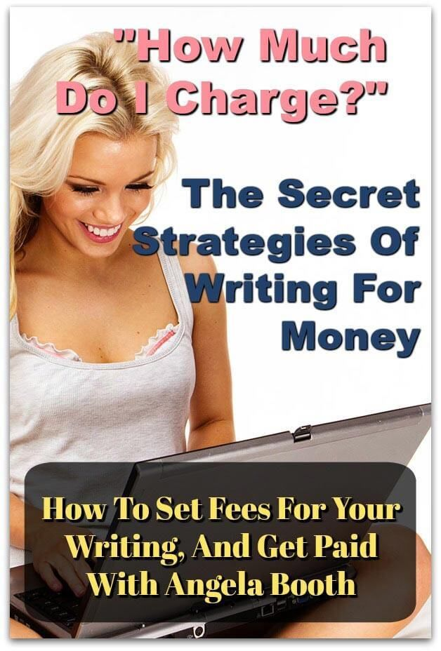 get paid for your writing  how to negotiate