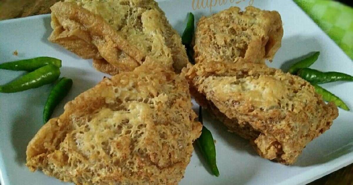 Resep Tahu Walik Pedas Oleh Dapurvy Resep Resep Tahu Makanan Resep