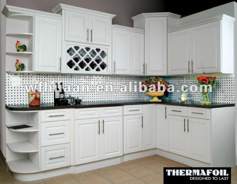 muebles de cocina de pvc - Buscar con Google | Muebles de ...