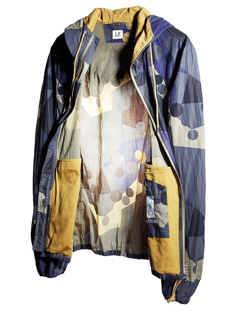 Sign In Jackets Fashion Parka Jacket [ 1058 x 808 Pixel ]