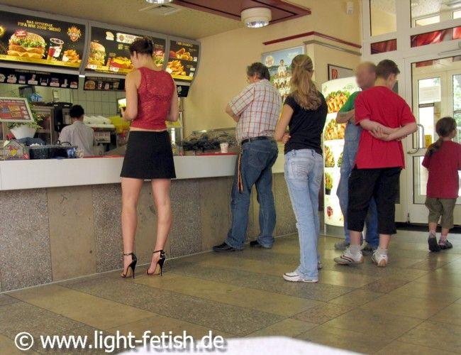 hungry - McDonalds VIDEO here https://www.youtube.com/dashboard