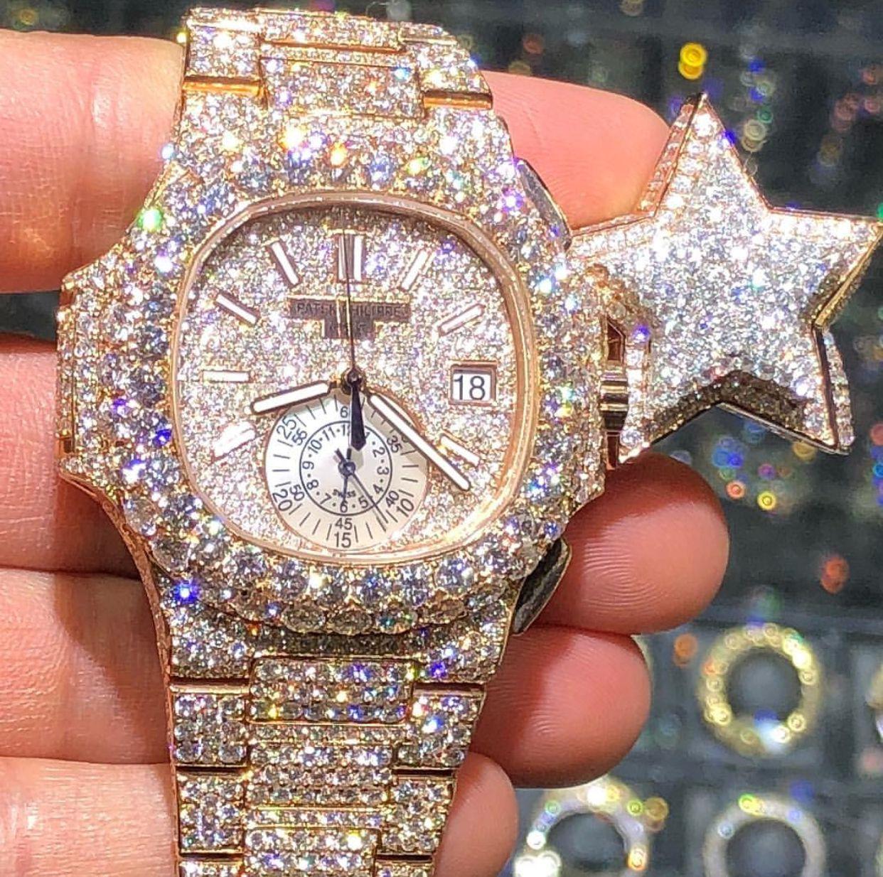 Pin By Fabian Untela Sy On Jewllery Gold Watches Women Luxury Jewelry Gold Diamond Watches