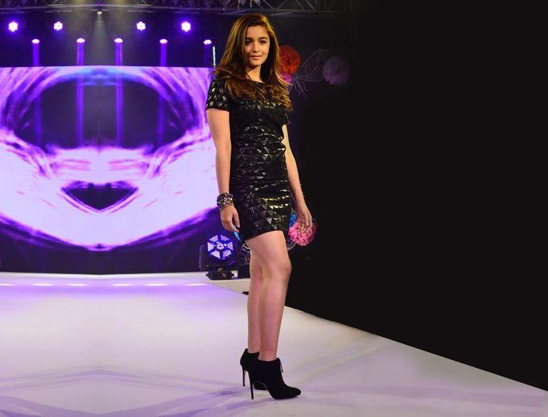 Alia Bhatt turns fashion designer 6
