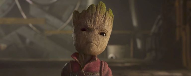 Baby Groot Guardians Of The Galaxy Vol 2 Hd Movies 4k: Image Result For Baby Groot