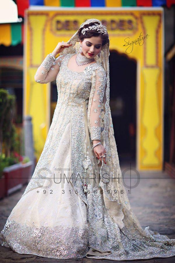 Pakistani Bridal Dresses Pictures 2017 2018 Pakistani Bridal